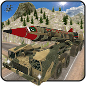 Download Missile Launcher US Army Drive APK for Laptop