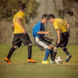 by Kelley Hurwitz Ahr - Sports & Fitness Soccer/Association football ( march 2015, juan, soccer )