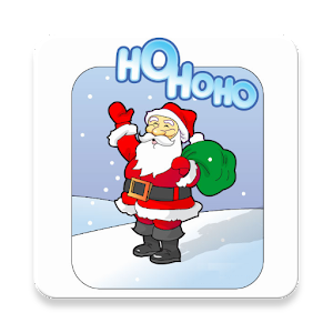 Christmas Santa Claus Photo