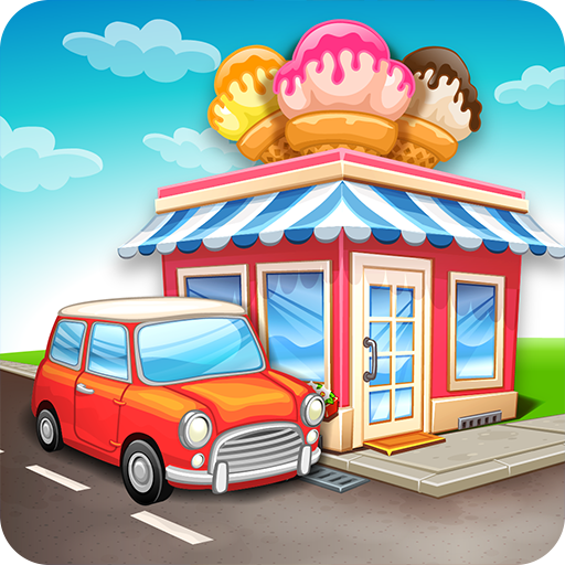 Cartoon City: farm to village (game)