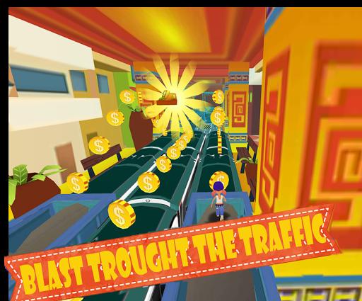 Train Rush 2