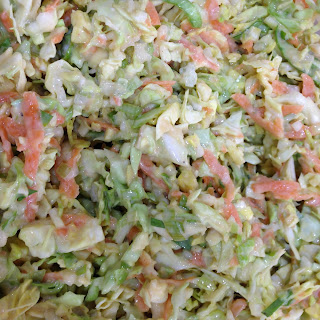 Coleslaw Dressing Gluten Free Recipes