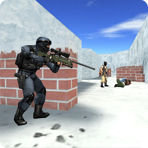 Download Gun & Strike 3D For PC Windows and Mac