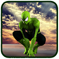 Game Amazing Spider Hero City War APK for Kindle