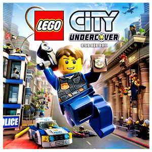 Guide LEGO City Undercover For PC