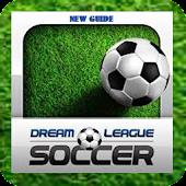 New Dream League Soccer Guide APK for Bluestacks