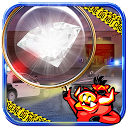 Catch the Diamond Thief – Hidden Object