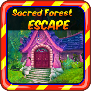 Best Escape - Sacred Forest