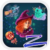 Download Halloween ZERO Launcher APK to PC