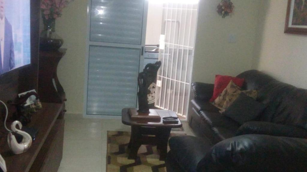 Casa térrea com edícula à venda e permuta - Oceanópolis - Mongaguá/SP