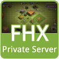 FHx-COC New Server Update APK for Bluestacks