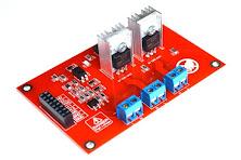 2 Channel AC LED Bulb Dimmer Module V2