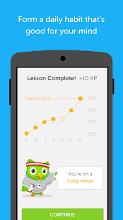 Duolingo: Learn Languages Free APK for Ubuntu