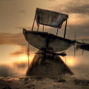 My Boats series.. by Ji Pan - Transportation Boats ( hdr, boats )