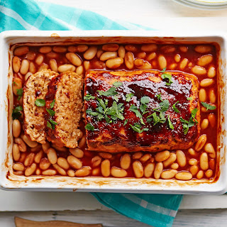 Turkey Meatloaf Without Ketchup Recipes