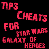 Free Cheats For SW Galaxy Of Heroes APK for Windows 8