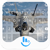 TouchPal Fighter Jet Keyboard