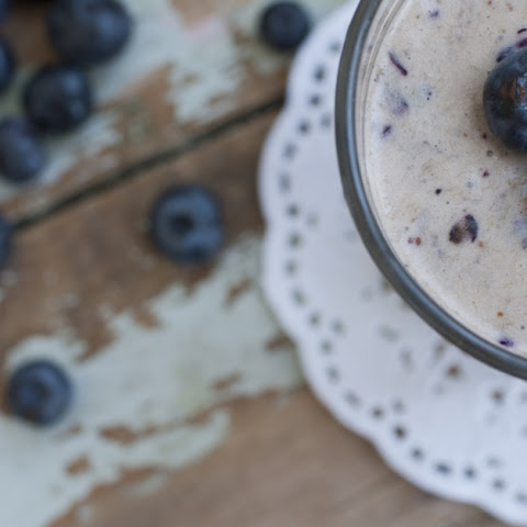 Mood-Boosting Breakfast Blast