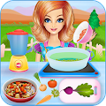 Natural farm cooking APK for Bluestacks