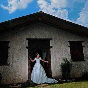 by Aldhy Eka Putra - Wedding Bride