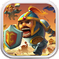 Game clan war APK for Windows Phone