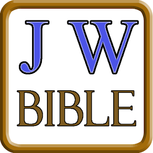 Jw Floating Bible