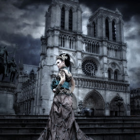 by Anugrah Fajar - People Fashion