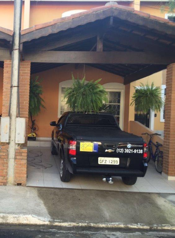 Casa em condomínio à Venda - São José dos Campos