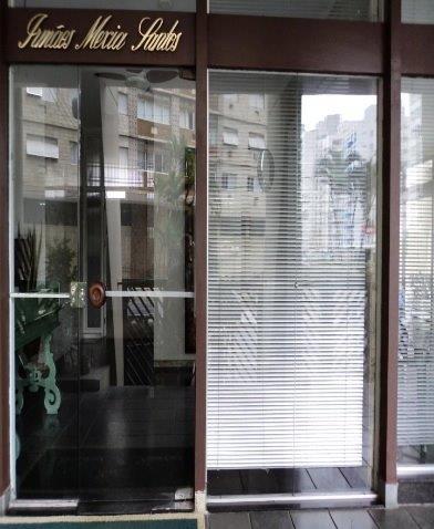 Mello Santos Imóveis - Apto 2 Dorm, José Menino