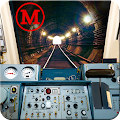 Game Metro Train Subway Simulator apk for kindle fire