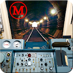 Metro Train Subway Simulator 1.1 Apk