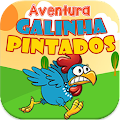 Aventura Galinha Pintados APK for Bluestacks