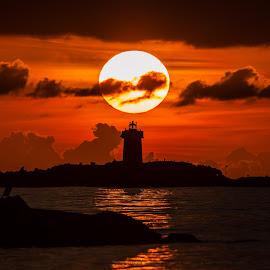 Alghero by Stefania Loriga - Landscapes Sunsets & Sunrises ( alghero,  )