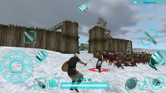 Game Steel And Flesh APK for Windows Phone