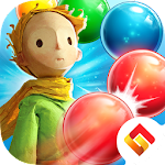 The Little Prince - Bubble Pop 2.0.13 Apk