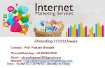 Most Effective Internet Online Marketing Services in Lucknow