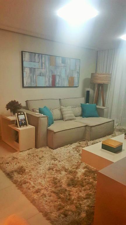 Vende-se ou aluga-se apartamento alto padrão mobiliado