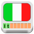 Learn Italian - 3400 words