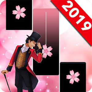 The Greatest Showman Piano Tiles 2019 For PC / Windows 7/8/10 / Mac – Free Download