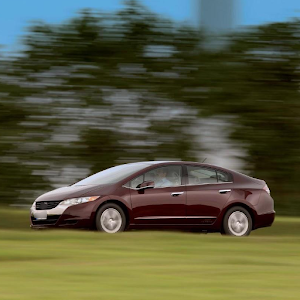 Wallpapers with Honda Clarity  1.0