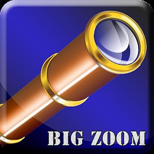 Telescope big zoom For PC (Windows & MAC)