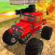 Armored Road Riot (Racing Game)