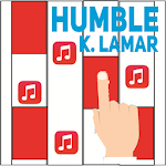 Piano Magic - Kendrick Lamar; Humble Icon