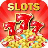 Game Billionaire Deluxe Party Slots APK for Kindle
