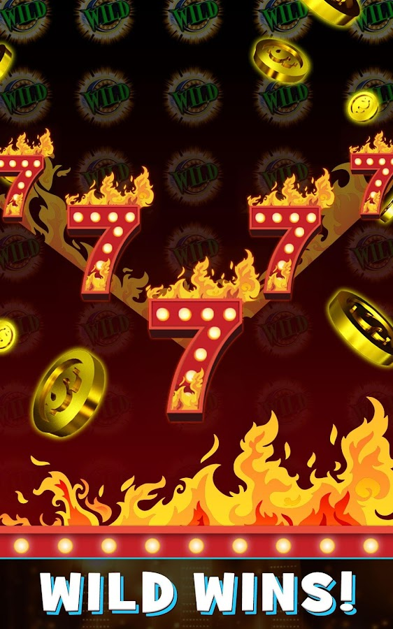 Slots - Vegas Party 3D Free! Screenshot 6