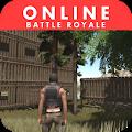 Game TIO: Battlegrounds Royale APK for Kindle