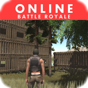 Thrive Island Online: Battlegrounds Royale For PC (Windows & MAC)