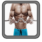 Exercices Bodybuilding Guide APK Image