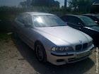 продам запчасти BMW 528 5er (E39)