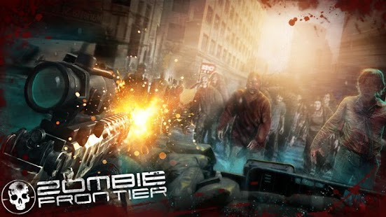 Zombie Frontier for pc